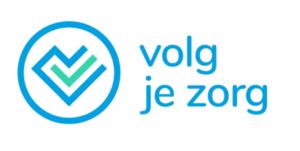 Volg je zorg - Landelijk schakelpunt logo